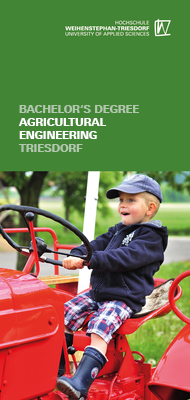 Flyer Agricultural Engineering