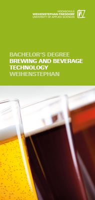 Flyer Brewing and Beverage Technology